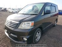 2004 TOYOTA NOAH S V SELECTION