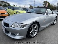 2004 BMW Z4 ROAD STAR 2.5I