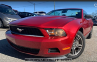 2010 FORD MUSTANG 2DR