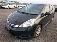2013 HONDA FIT SHUTTLE 15X