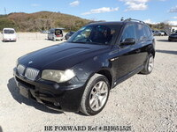 2007 BMW X3 3.0 SI M SPORTS PACKAGE