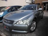 2007 TOYOTA MARK X 2.5 250G LIMITED