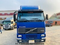 2001 VOLVO FH12 420