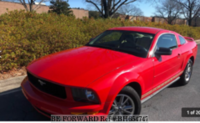 2005 FORD MUSTANG FASTBACK