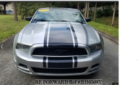 2014 FORD MUSTANG 2DR