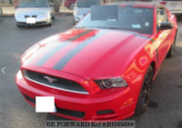 2014 FORD MUSTANG 2D