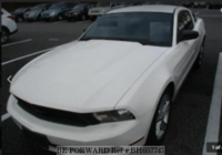 2010 FORD MUSTANG 2D
