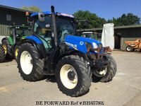 2014 NEWHOLLAND NEW HOLLAND OTHERS MANUAL DIESEL
