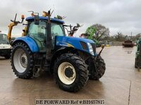 2009 NEWHOLLAND NEW HOLLAND OTHERS AUTOMATIC DIESEL