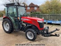 2017 MASSEY FERGUSON MASSEY FERGUSON OTHERS MANUAL DIESEL