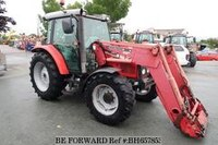 2004 MASSEY FERGUSON MASSEY FERGUSON OTHERS MANUAL DIESEL