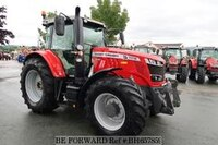2019 MASSEY FERGUSON MASSEY FERGUSON OTHERS MANUAL DIESEL