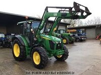 2018 JOHN DEER JOHN DEER OTHERS MANUAL  DIESEL