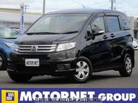 2013 HONDA FREED SPIKE