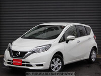 2020 NISSAN NOTE