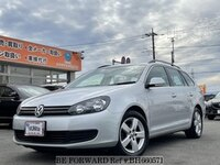 2012 VOLKSWAGEN GOLF VARIANT TSI TREND LINE BLUEMOTION TECH