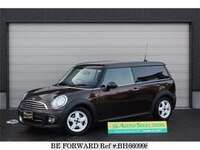 2012 BMW MINI CLUBMAN COOPER