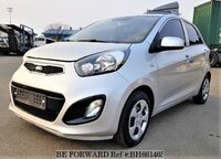 2016 KIA MORNING (PICANTO) ORIGINAL MILLAGE+AT+6ABAGS