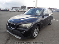 2010 BMW X1 S DRIVE 18I HIGHLINE PACKAGE