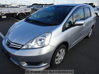 2013 HONDA FIT SHUTTLE 15C