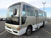 2002 NISSAN CIVILIAN BUS