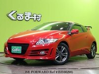 2012 HONDA CR-Z 1.5 ALPHA BLACK LABEL