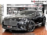 2018 BENTLEY CONTINENTAL GT 6.04WD