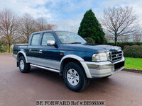2004 FORD RANGER MANUAL DIESEL