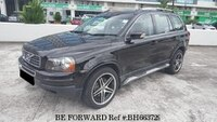 2010 VOLVO XC90 2.5T A/T