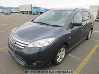 2011 NISSAN LAFESTA HIGHWAY STAR J PACKAGE