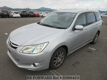 Used 2010 SUBARU EXIGA BH664216 for Sale for Sale