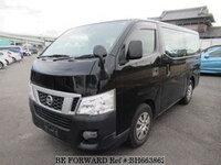 2015 NISSAN CARAVAN VAN NV350 LONG DX