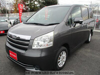 2009 TOYOTA NOAH 2.0X SMART EDITION