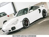 2002 PORSCHE 911 TURBO TIPTRONIC S