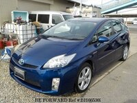 2009 TOYOTA PRIUS 1.8 S TOURING SELECTION