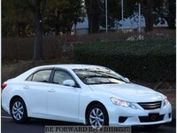 2012 TOYOTA MARK X 2.5 250G F PACKAGE