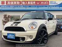 2012 BMW MINI CLUBMAN COOPER S