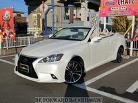 2009 LEXUS IS VERSION L