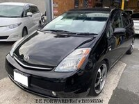 2007 TOYOTA PRIUS 1.5 S TOURING SELECTION