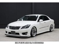 2011 TOYOTA CROWN ATHLETE SERIES 2.5 SPECIAL PACKAGE