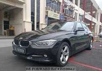 2013 BMW 3 SERIES 316I 1.6 AT D/AB 4DR ABS HID