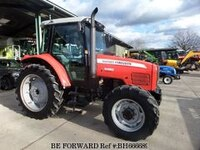 2007 MASSEY FERGUSON MASSEY FERGUSON OTHERS MANUAL  DIESEL