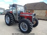1989 MASSEY FERGUSON MASSEY FERGUSON OTHERS MANUAL  DIESEL