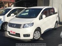 2014 HONDA FREED SPIKE