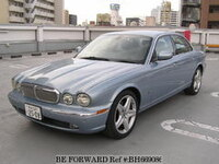 2006 JAGUAR XJ SERIES 3.0 EXECUTIVE