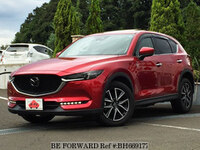 2017 MAZDA CX-5 2.2 XD L PACKAGE
