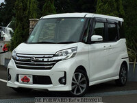 2015 NISSAN DAYZ ROOX HIGHWAY STAR X G PACKAGE