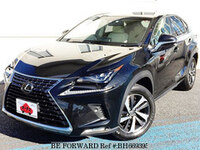 2017 LEXUS NX I PACKAGE