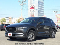 2017 MAZDA CX-5 2.525 S L PACKAGE