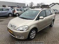 2002 TOYOTA AVENSIS VERSO 2.0 D-4D